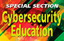Cybersecurity education, part 1